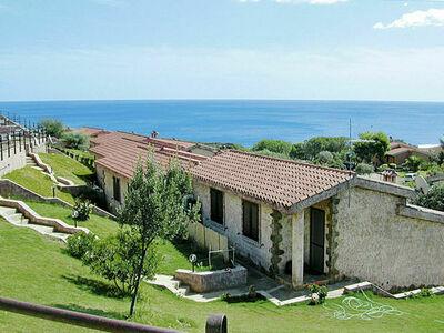 Il Borgo II (PCR170), Maison 6 personnes à Porto Corallo