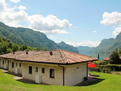 Villa Vesta, Maison 5 personnes à Idro Lago d'Idro