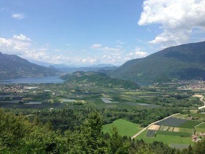Al Mulino (LDC205), Location Maison à Lago di Caldonazzo - Photo 21 / 22