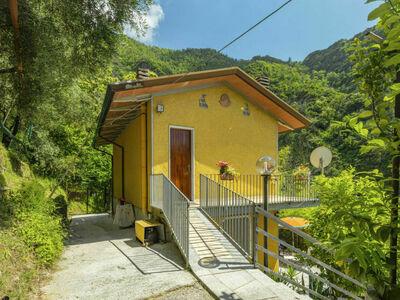 La Sperduta (CTO400), Maison 4 personnes à Montignoso