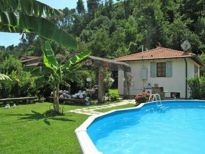 Moscatello (CMA155), Maison 6 personnes à Camaiore