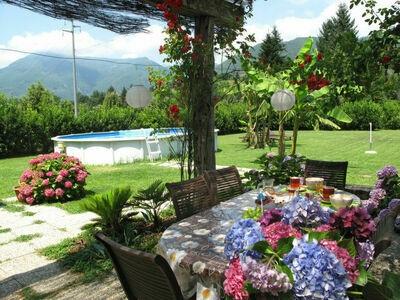 Moscatello (CMA155), Location Maison à Camaiore - Photo 1 / 22
