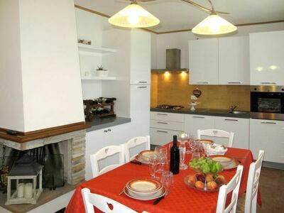 Moscatello (CMA155), Location Maison à Camaiore - Photo 5 / 22