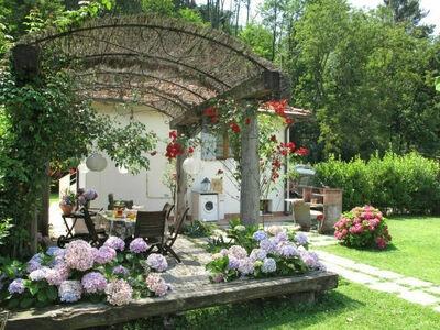 Moscatello (CMA155), Location Maison à Camaiore - Photo 17 / 22