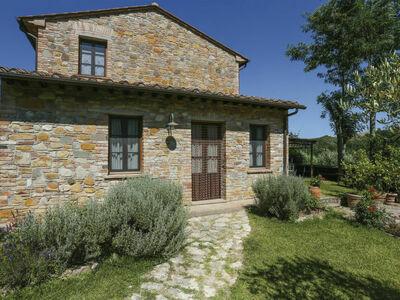Amos (MOI170), Maison 6 personnes à Montaione
