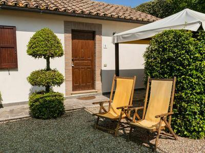Dolce Vita (BOL321), Gite 5 personnes à Lago di Bolsena