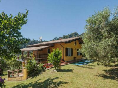 Luca (CTO401), Maison 4 personnes à Montignoso
