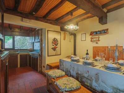 La Grotta (CMA245), Location Maison à Camaiore - Photo 10 / 47