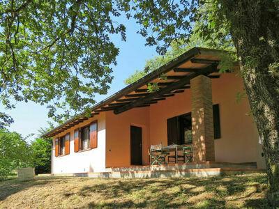 Rosa (BCC207), Maison 4 personnes à Boccheggiano
