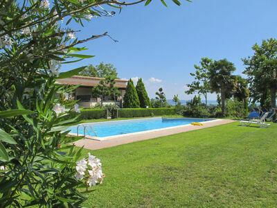 Dolce Vita (BOL323), Gite 6 personnes à Lago di Bolsena