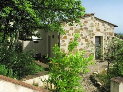 Luna (GAI230), Maison 4 personnes à Gaiole in Chianti