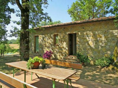 Convento (BCC208), Maison 8 personnes à Boccheggiano