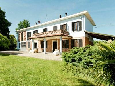 San Giacomo (SDI300), Maison 7 personnes à San Damiano d'Asti