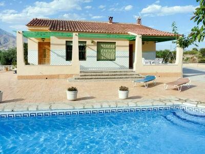 Finqueta (VIO180), Maison 6 personnes à El Campello Villajoyosa