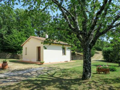 Giano (BCC205), Maison 2 personnes à Boccheggiano