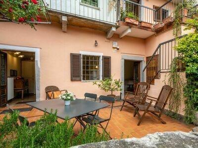 Cinzia (AZO100), Maison 5 personnes à Arizzano
