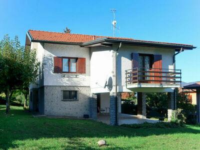 Mariateresa (CVA265), Maison 5 personnes à Castelveccana