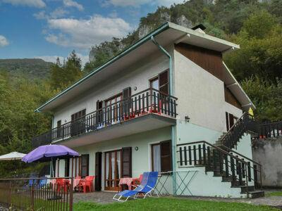 Villa Martinelli, Maison 14 personnes à Idro Lago d'Idro