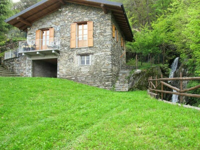 Bragna (PLL310), Maison 4 personnes à Pianello Lario