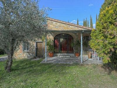 Il Casino (SDP120), Gite 5 personnes à San Donato in Poggio