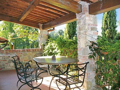 Villa Barberino, Location Gite à Meleto - Photo 4 / 17