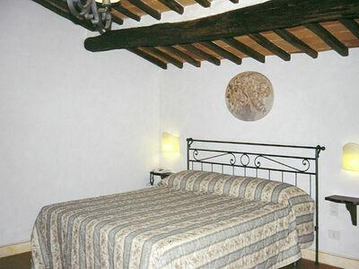Villa Barberino, Location Gite à Meleto - Photo 6 / 17