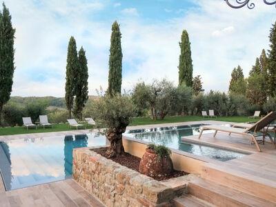Villa Barberino, Location Gite à Meleto - Photo 9 / 17