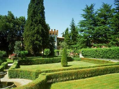Villa Barberino, Location Gite à Meleto - Photo 10 / 17