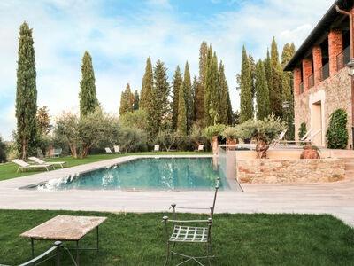Villa Barberino, Location Gite à Meleto - Photo 11 / 17