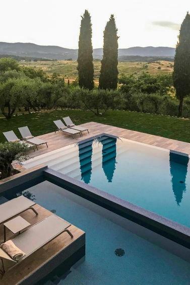 Villa Barberino, Location Gite à Meleto - Photo 13 / 17