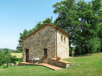 Scopi (BCC206), Maison 4 personnes à Boccheggiano