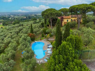 Il Casolarino, Maison 6 personnes à Certaldo