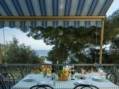 Alfreda (SLR101), Maison 7 personnes à San Lorenzo al Mare