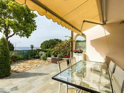 Cristina (RLI115), Maison 6 personnes à Riva Ligure