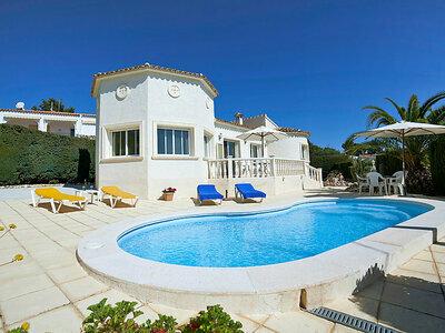Villa Ingy, maison accueillante et ensoleillée dans quartier résidentiel calme