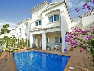 Casa Junio, maison élégante et confortable proche de la plage