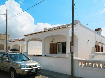 Silvana (GPI210), Maison 5 personnes à Gallipoli