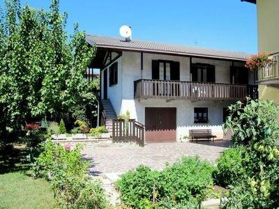 Gremes, Maison 4 personnes à Lago di Caldonazzo
