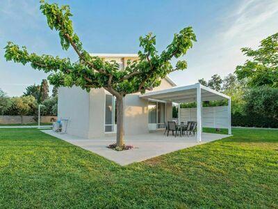 Villa Ble Spitaki, Villa 4 personnes à Kos
