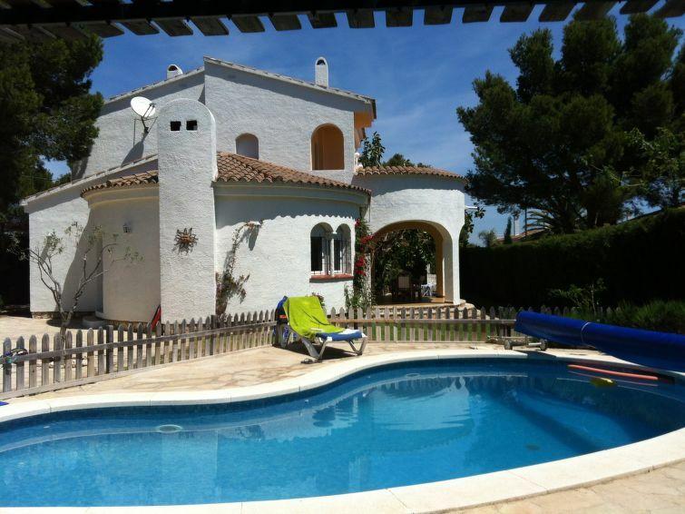 Sol, Location Villa à L'Ametlla de Mar - Photo 0 / 28