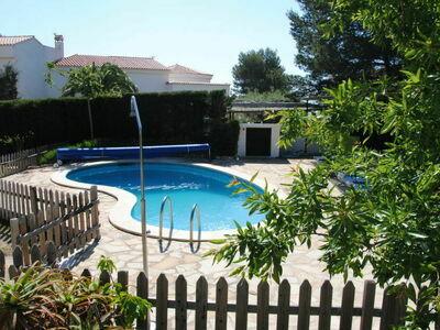 Sol, Location Villa à L'Ametlla de Mar - Photo 21 / 28