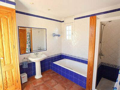 Villa Caleta, Location Villa à L'Ametlla de Mar - Photo 11 / 26