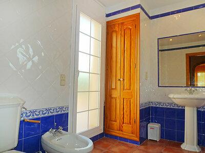 Villa Caleta, Location Villa à L'Ametlla de Mar - Photo 12 / 26