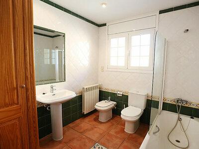 Villa Caleta, Location Villa à L'Ametlla de Mar - Photo 17 / 26