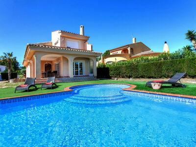 Villa Caleta, Location Villa à L'Ametlla de Mar - Photo 20 / 26