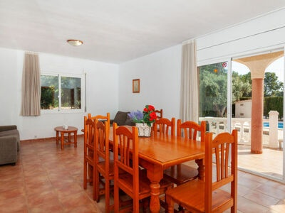 Villa Cala Vidre B, Location Villa à L'Ametlla de Mar - Photo 2 / 20