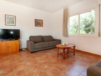 Villa Cala Vidre B, Location Villa à L'Ametlla de Mar - Photo 5 / 20