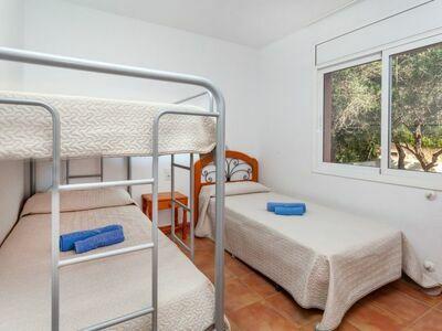 Villa Cala Vidre B, Location Villa à L'Ametlla de Mar - Photo 10 / 20