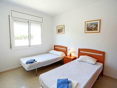 Villa Llobeta, Location Villa à L'Ametlla de Mar - Photo 9 / 25