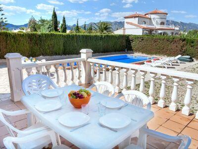 Villa Llobeta, Location Villa à L'Ametlla de Mar - Photo 17 / 25